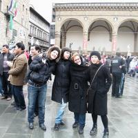 Capodanno 2010 al Bigallo